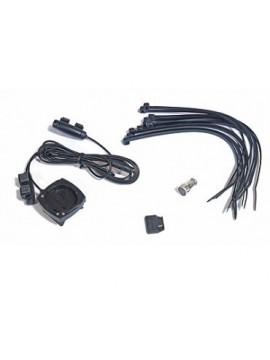 Ciclosport 11203206 Trittfrequenzset CM 2.x mit Kabel