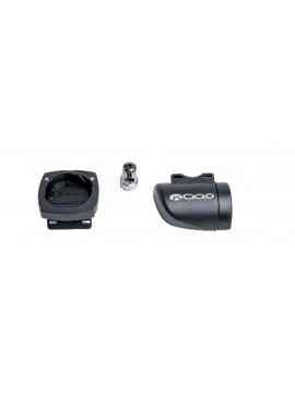 Ciclosport 11203305 Lenkerhalter/Senderset 4.x