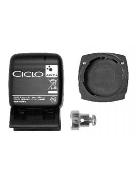 Ciclosport 11203605 Lenkerhalter/Senderset CM 9.x, 8.x