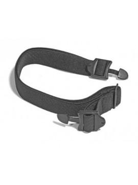 Ciclosport 11400108 Elastikband 66cm für Sendegurt Analog