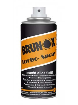 Brunox BR0,10TS Turbo-Spray 100ml Dose VPE 12er Karton