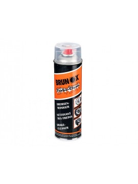 Brunox BR0,50TC Turboclean-Spray 500ml VPE 6er Karton