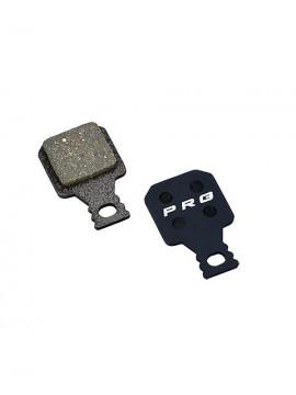 PRG PBP-15 organische Bremsbeläge Magura MT5.7 (4 Stk.)