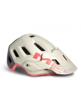 dirty white gray pink matt
