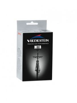 Vredestein 58844 MTB Schlauch 50mm 29x1.75-2.35 Presta