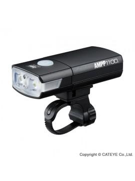 Cateye 5340870 HL-EL01100RC AMPP1100 Frontlight