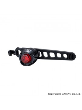Cateye 5442830 SL-LD160RC-R ORB USB Rear
