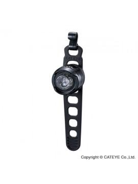 Cateye 5442831 SL-LD160RC-F ORB USB Front